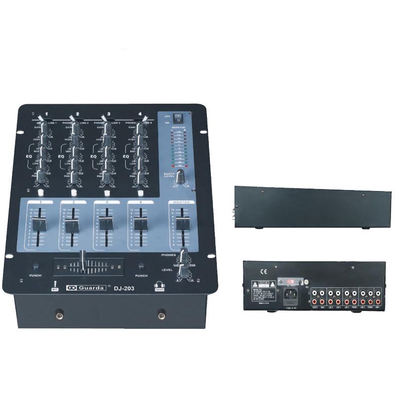 DJ-203
