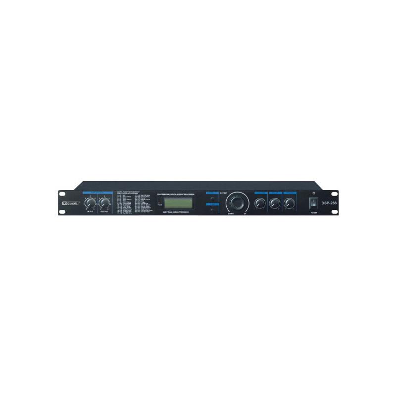 DSP-256效果器